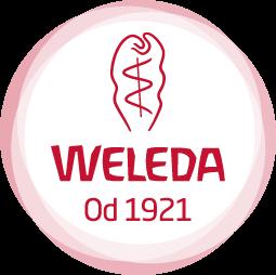 Weleda logo.cs