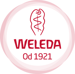 Weleda logo.sk